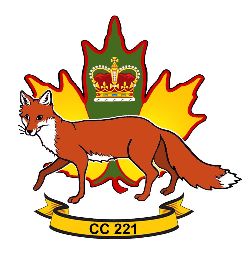 Corps de cadet 221-Chicoutimi